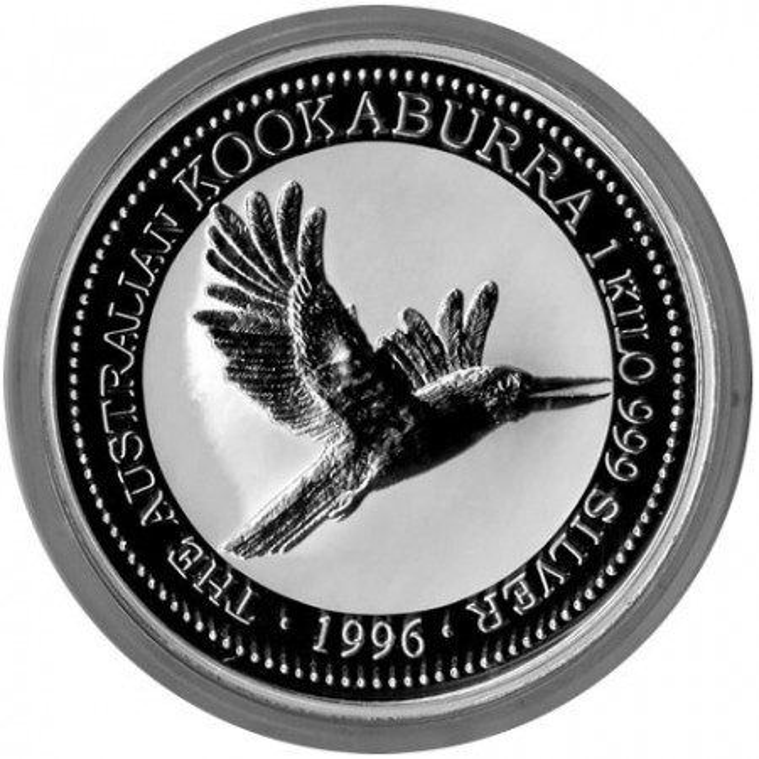 kilo Kookaburra 1996