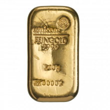 500 grams goldbar