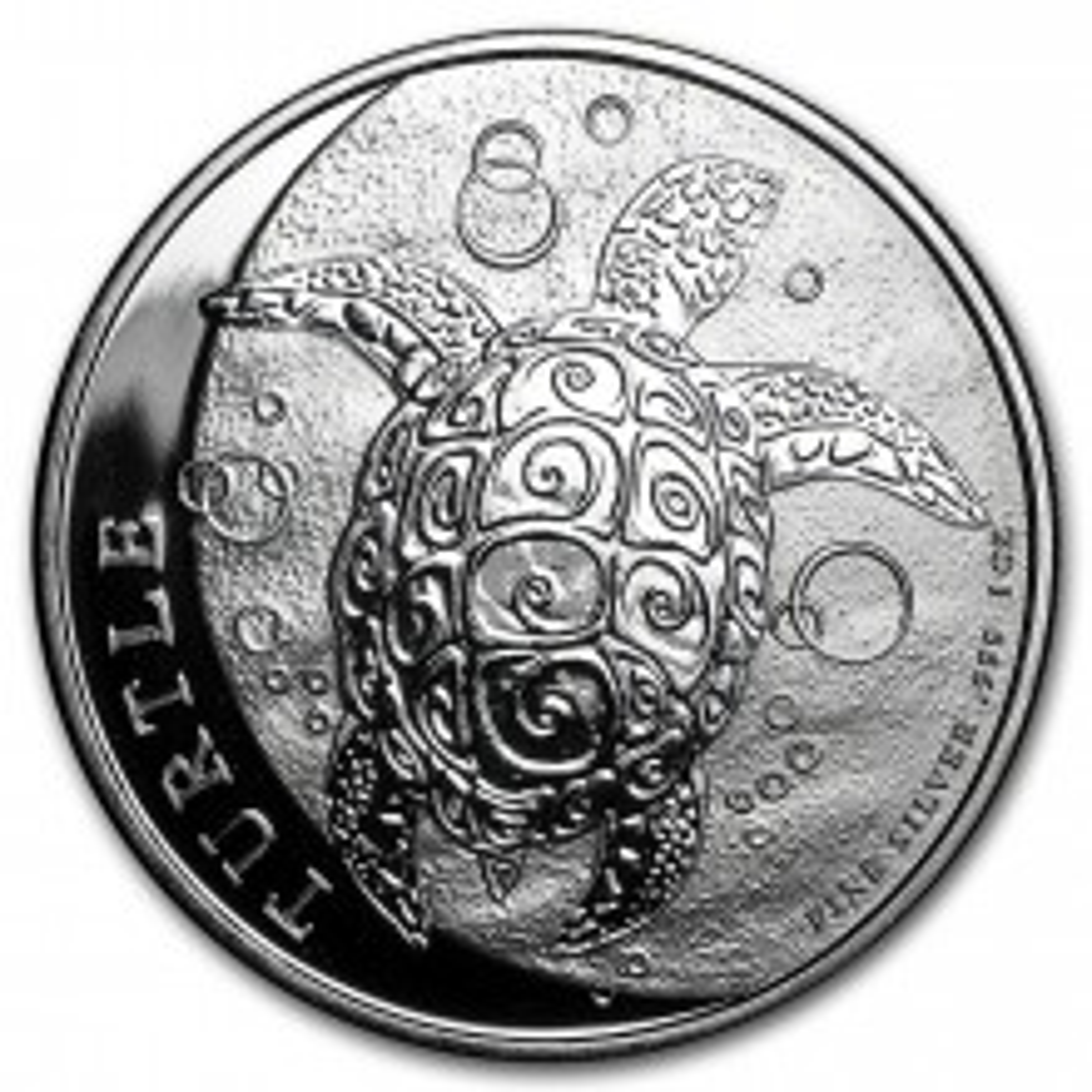 zilveren maple leaf munt 2014