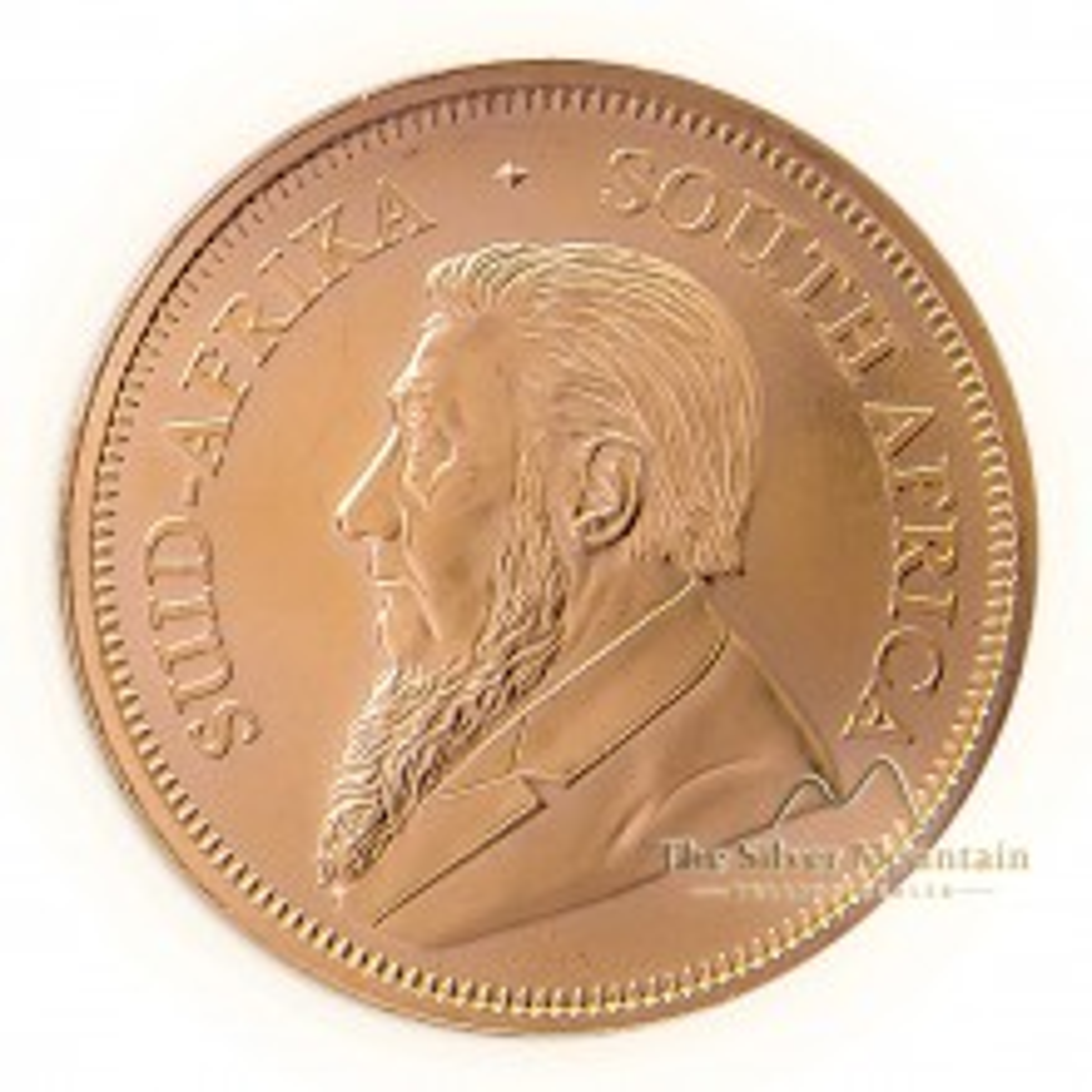 Nieuwe 1 troy ounce gouden Krugerrand 2019