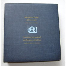 Franklin Mint: International Society of Postmasters Official Commemorative Issue