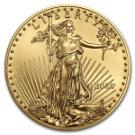 1/2 Troy ounce gouden American Eagle 2020/2021