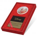 1 Troy ounce zilveren munt Disney Lunar Year of the Mouse 2020