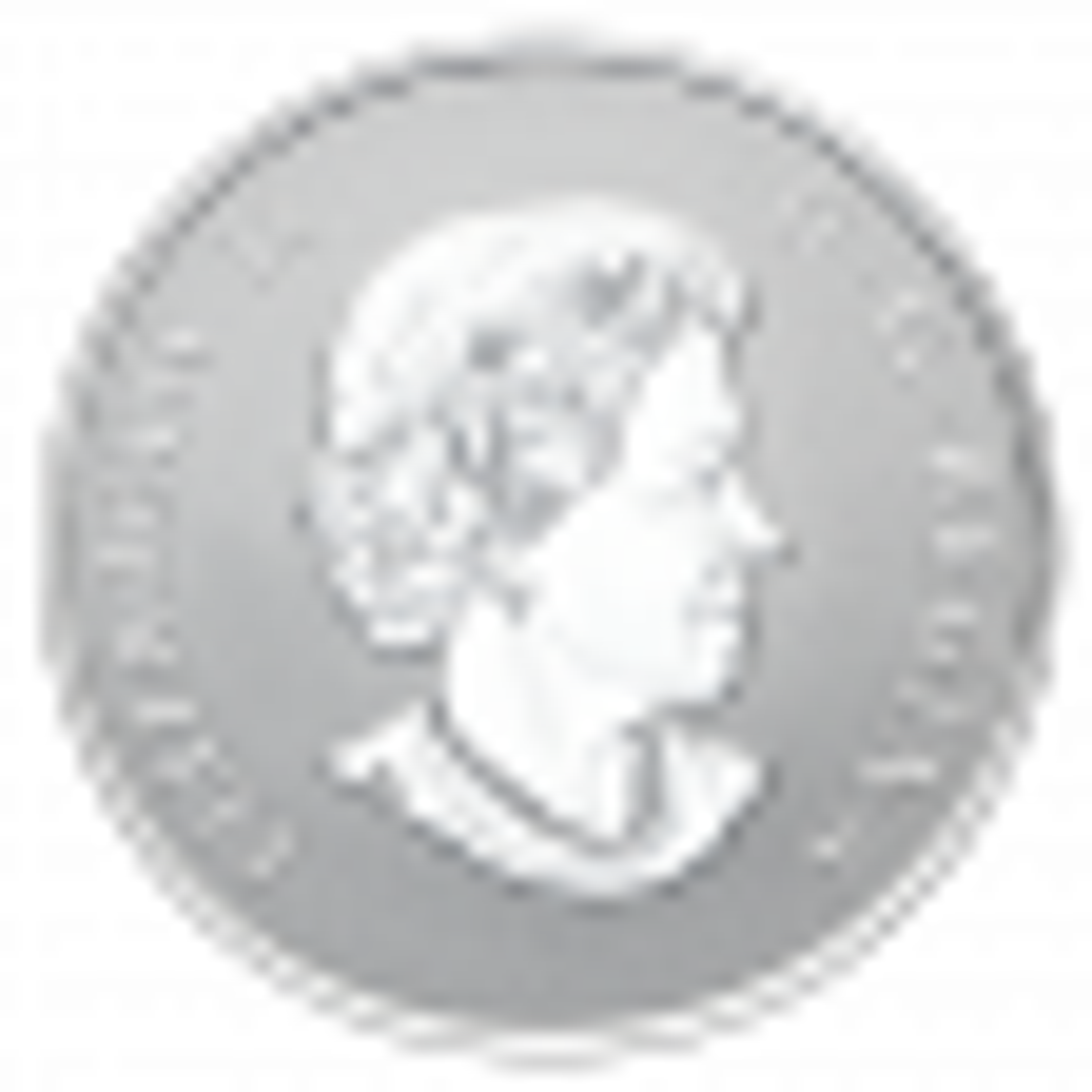 1/2 Troy ounce zilveren munt Maple Leaf 2019 reverse