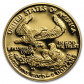 Gouden 1/10 troy ounce American Eagle munt Proof