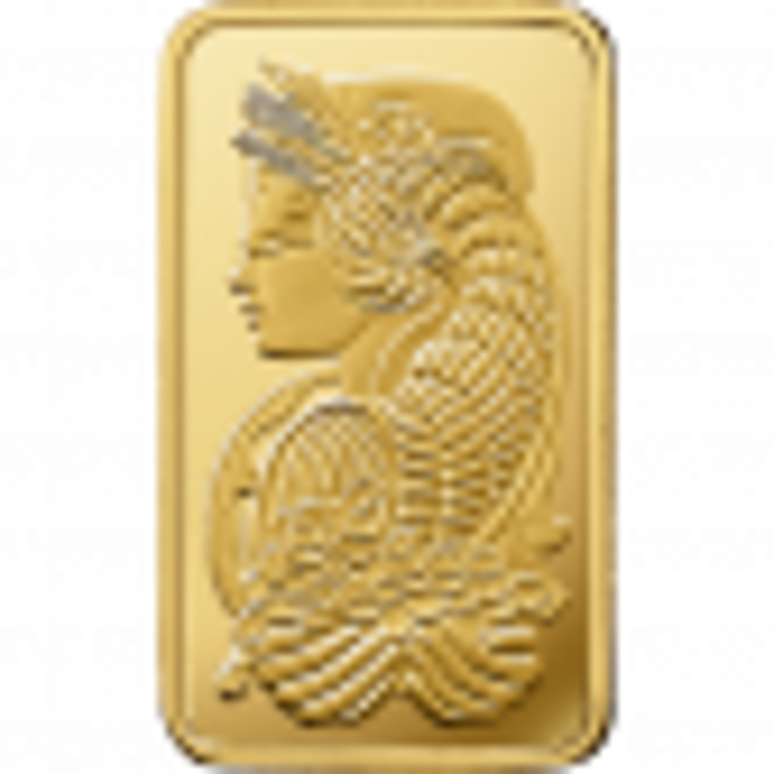 1 gram goudbaar Pamp Suisse Multigram