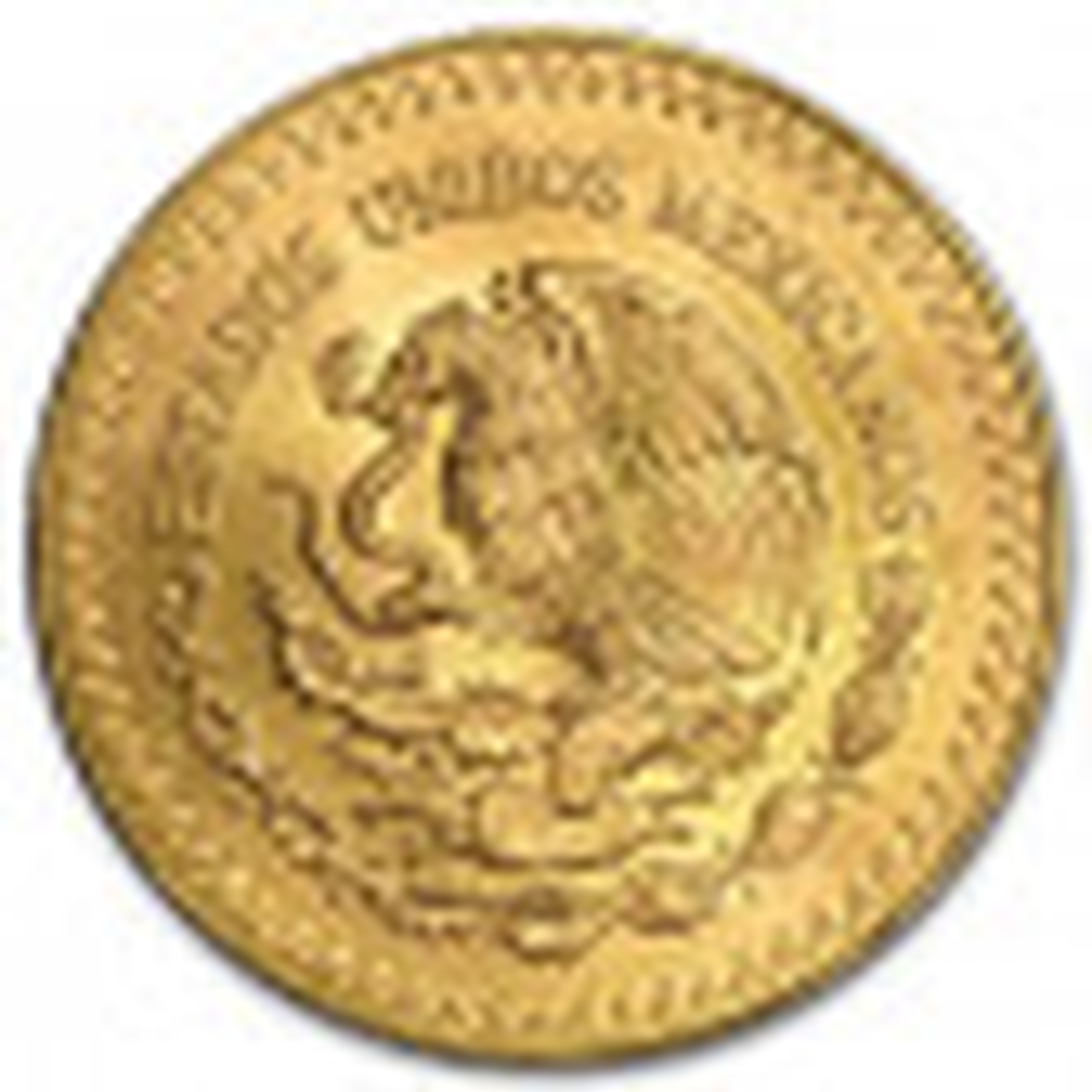 Gouden Mexican Libertad 1/2 oz Proof - diverse jaargangen