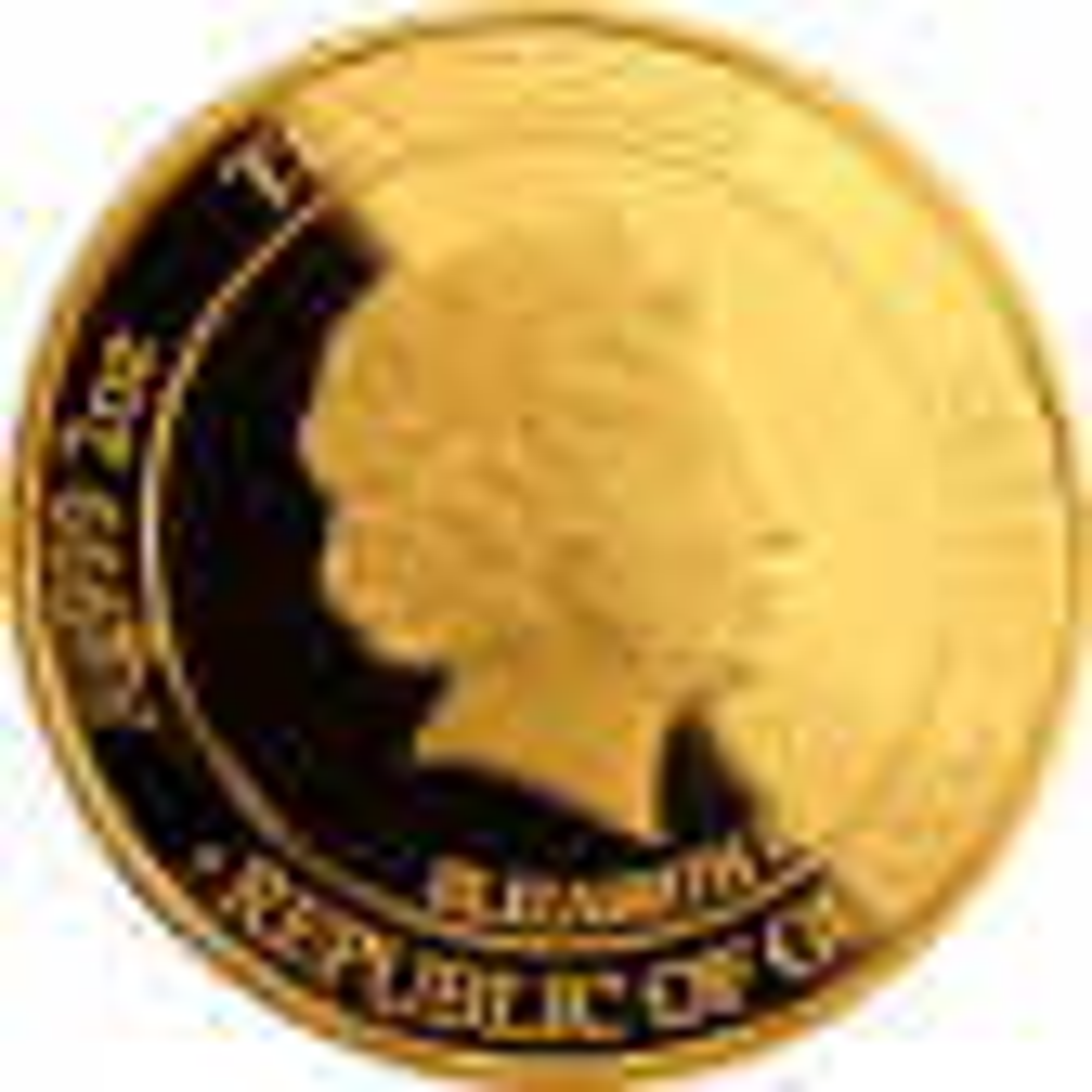 Chinese Drakenvaas 2 troy ounce zilveren munt 2021
