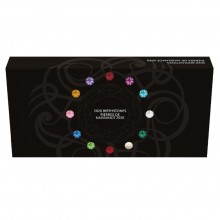 Birthstone Swarovski collection box 2020