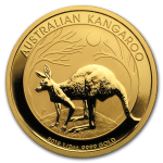 1/2 Troy ounce gold coin Kangaroo 2019