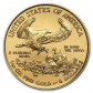 American Eagle 1/10 troy ounce gold coin 2021